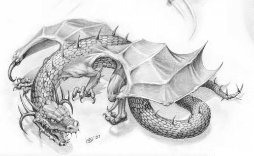 Амулеты талисманы с драконом
